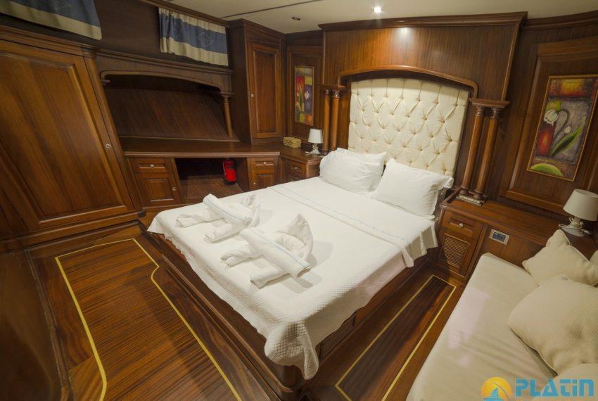 Dea Del Mare Gulet Yacht 14
