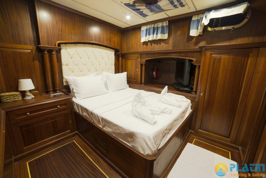 Dea Del Mare Gulet Yacht 16