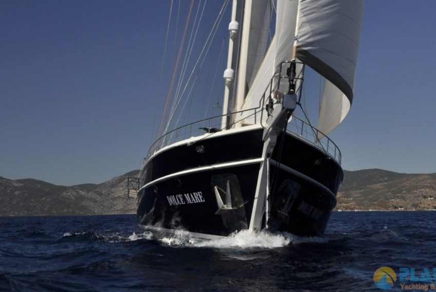 Dolce Mare Gulet Yacht 01