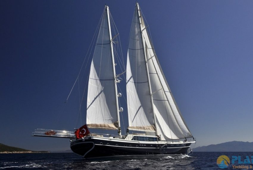 Dolce Mare Gulet Yacht 03