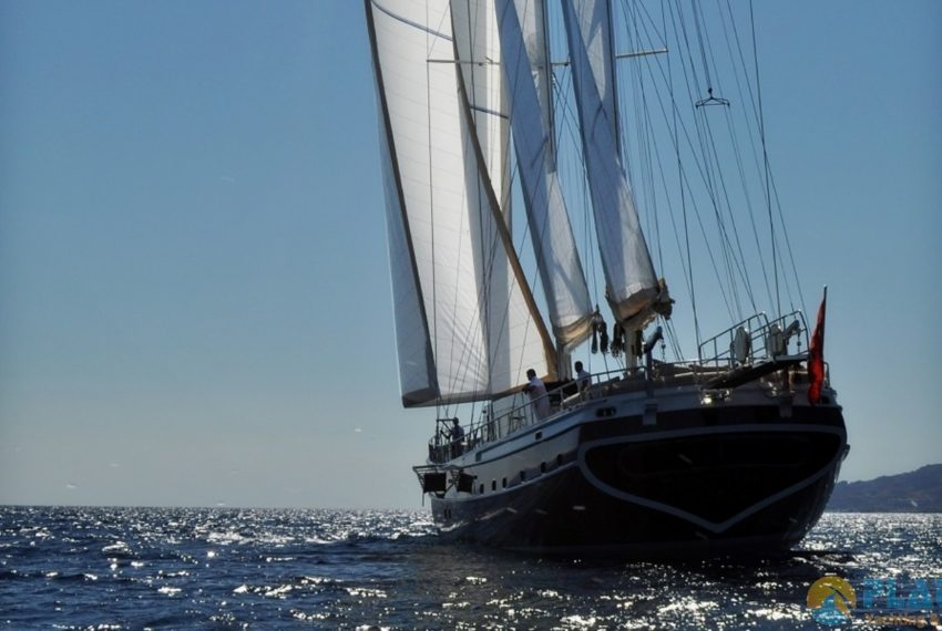 Dolce Mare Gulet Yacht 04