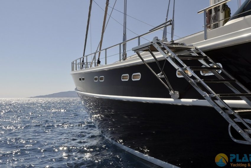 Dolce Mare Gulet Yacht 05