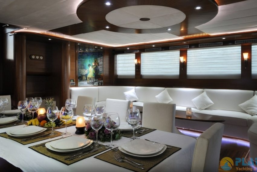 Dolce Mare Gulet Yacht 10