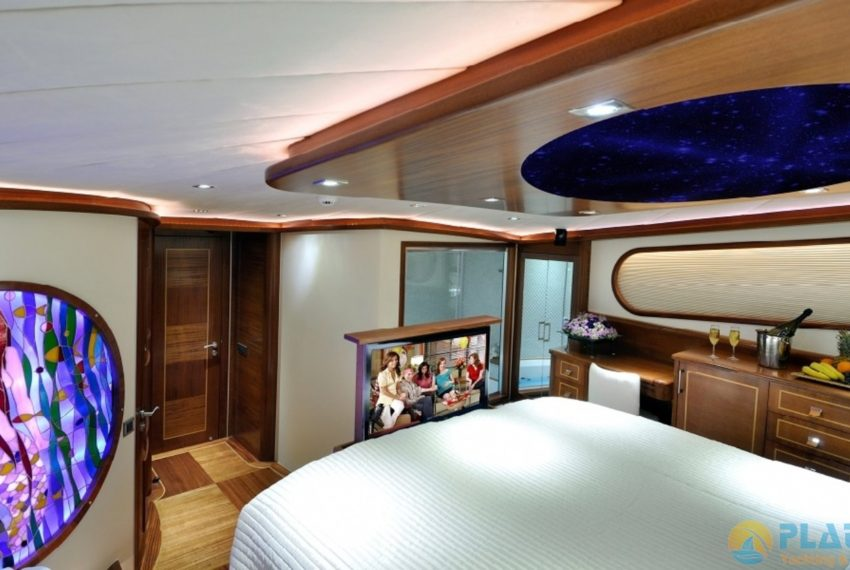 Dolce Mare Gulet Yacht 11