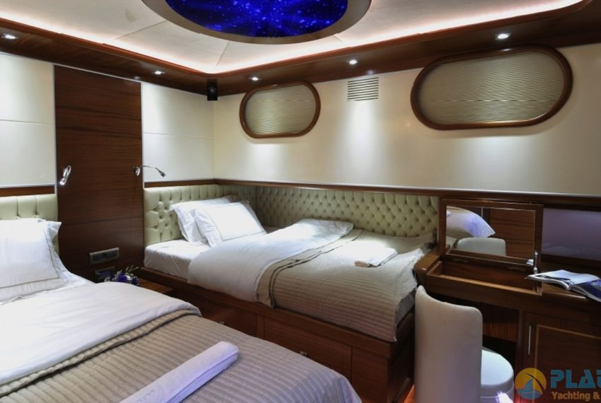 Dolce Mare Gulet Yacht 15