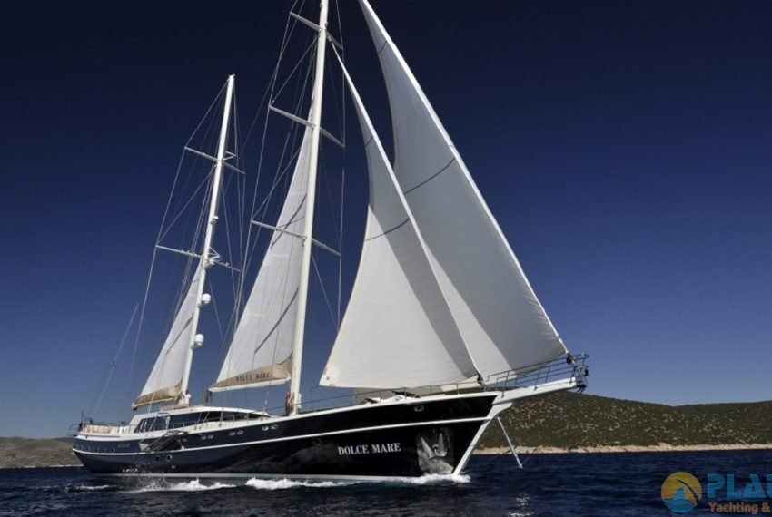 Dolce Mare Gulet Yacht