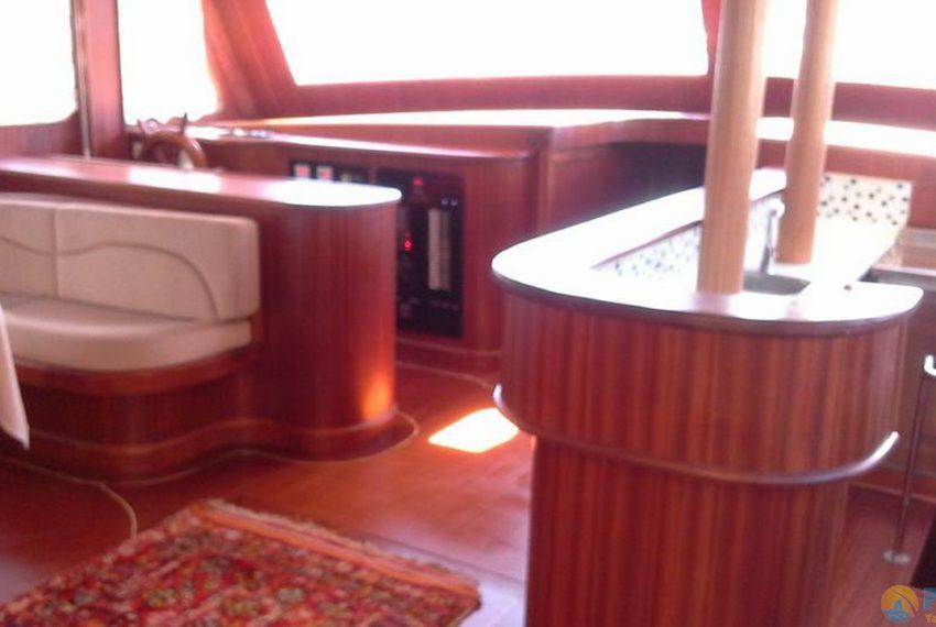 Erva Demir Yacht Gulet 01