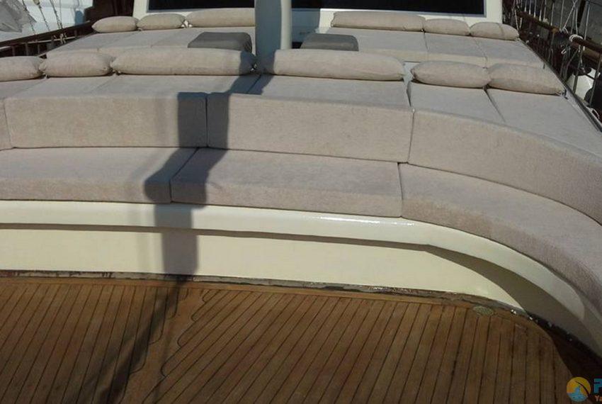 Erva Demir Yacht Gulet 08