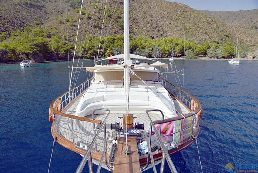 Erva Demir Yacht Gulet 09