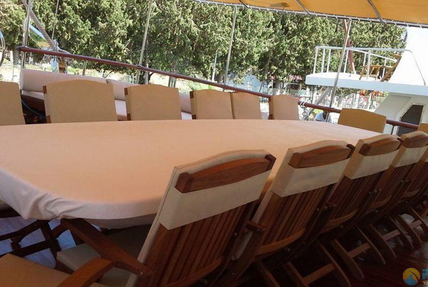 Erva Demir Yacht Gulet 10