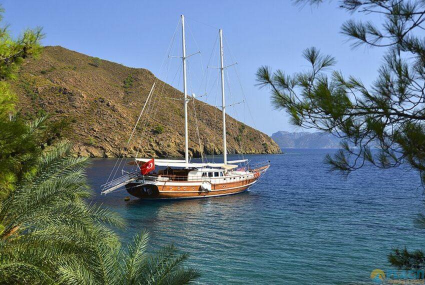 Erva Demir Yacht Gulet 13