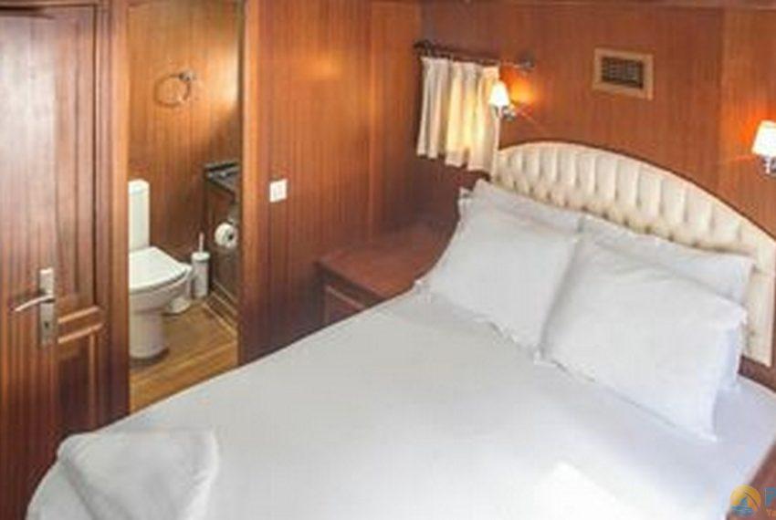Erva Demir Yacht Gulet 14