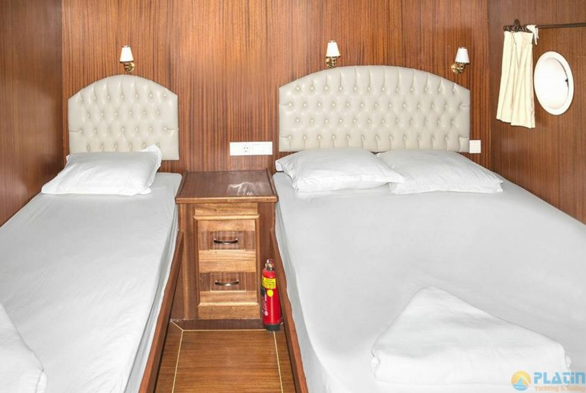 Erva Demir Yacht Gulet 17