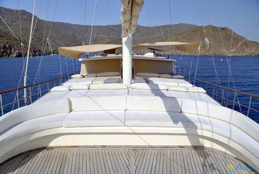 Erva Demir Yacht Gulet 18