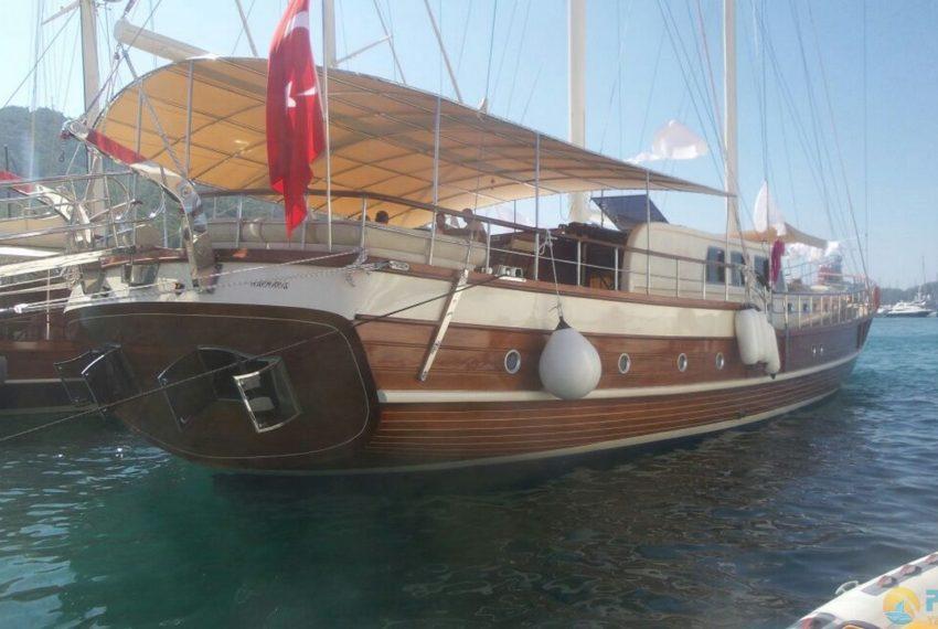 Erva Demir Yacht Gulet 19