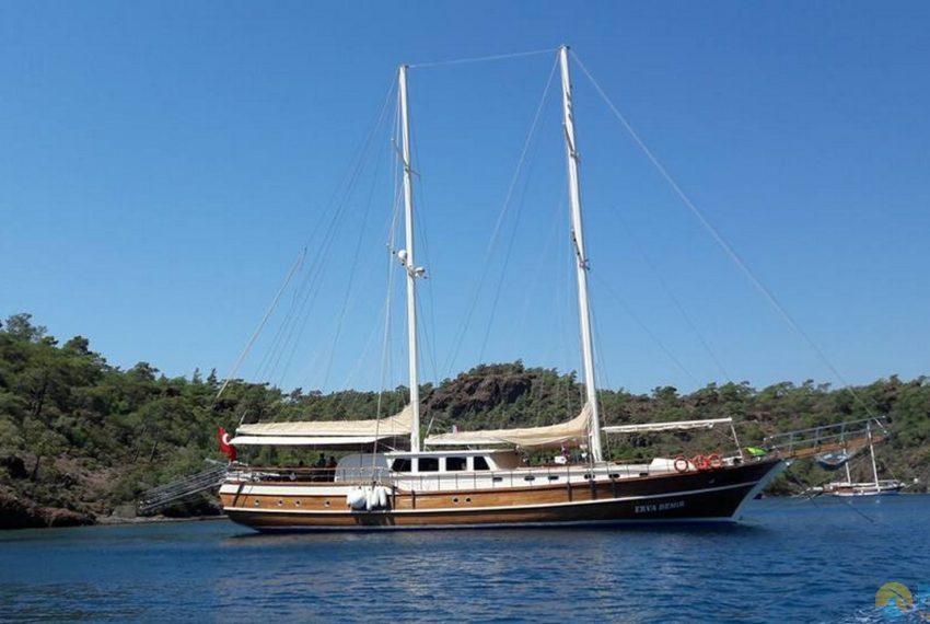 Erva Demir Yacht Gulet