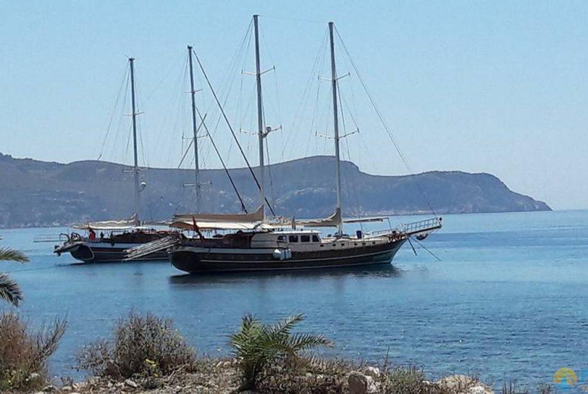 Erva Demir Yacht Gulet 22