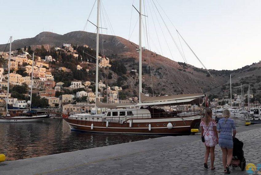 Erva Demir Yacht Gulet 24