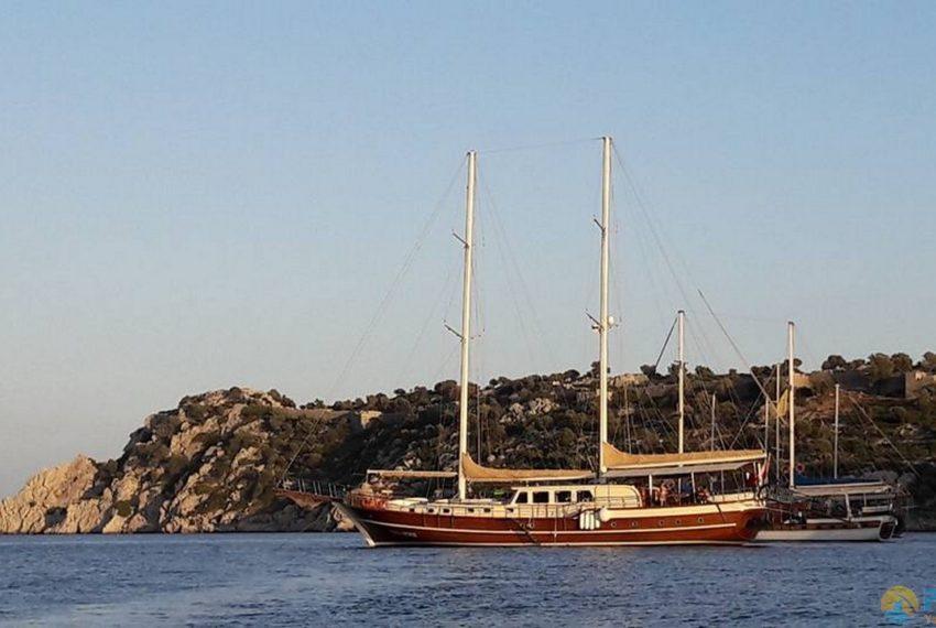 Erva Demir Yacht Gulet 25