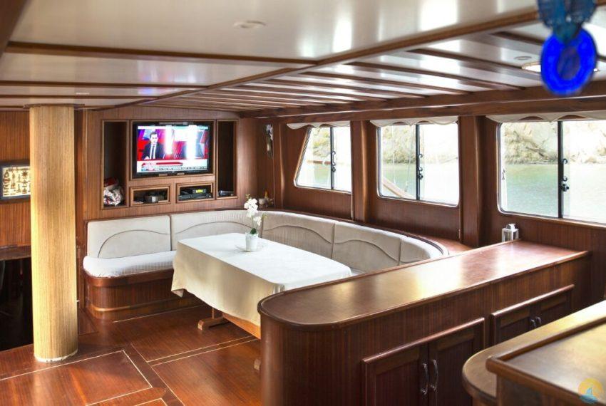 Erva Demir Yacht Gulet 26