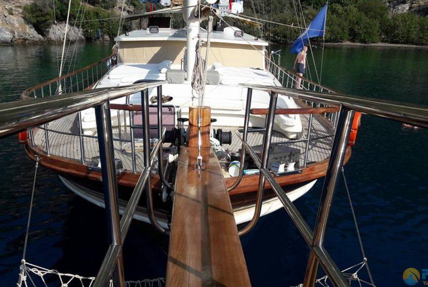 Erva Demir Yacht Gulet 27