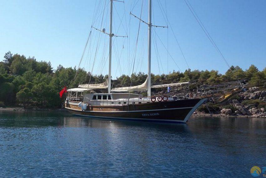 Erva Demir Yacht Gulet 30