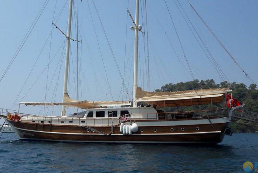 Erva Demir Yacht Gulet 31