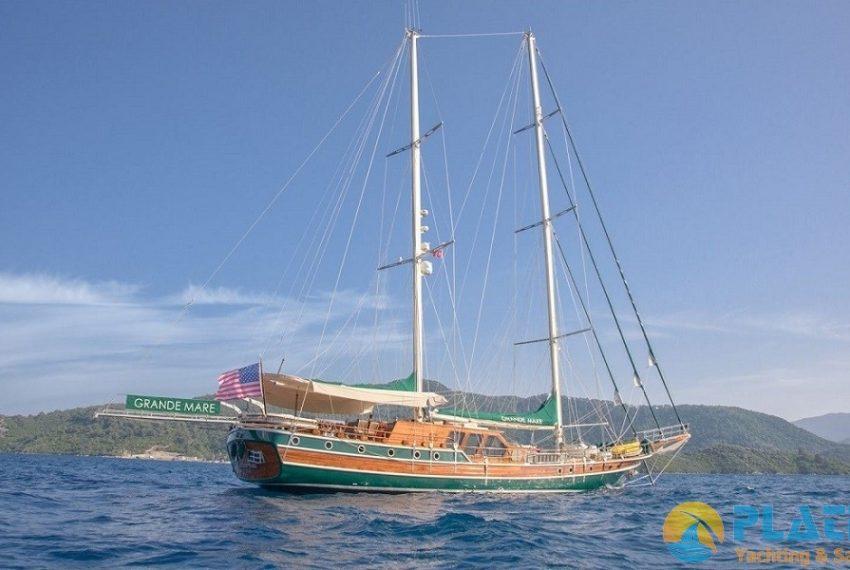 Grande Mare Gulet Yacht 07