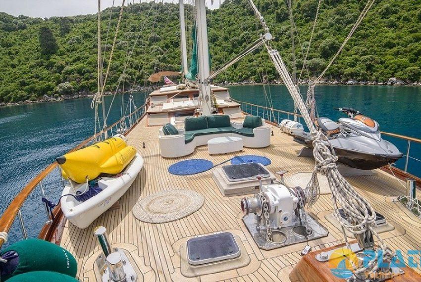 Grande Mare Gulet Yacht 11
