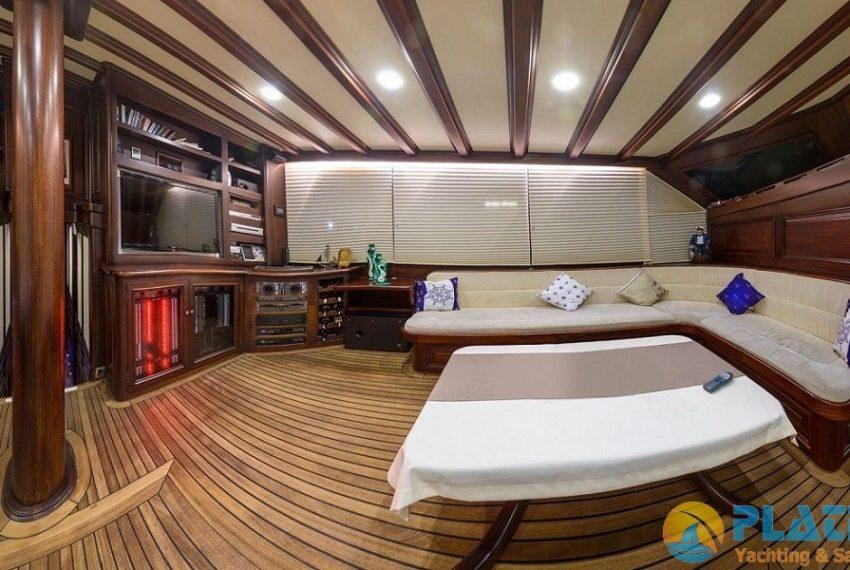 Grande Mare Gulet Yacht 19