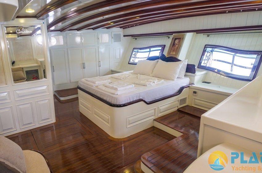 Grande Mare Gulet Yacht 22