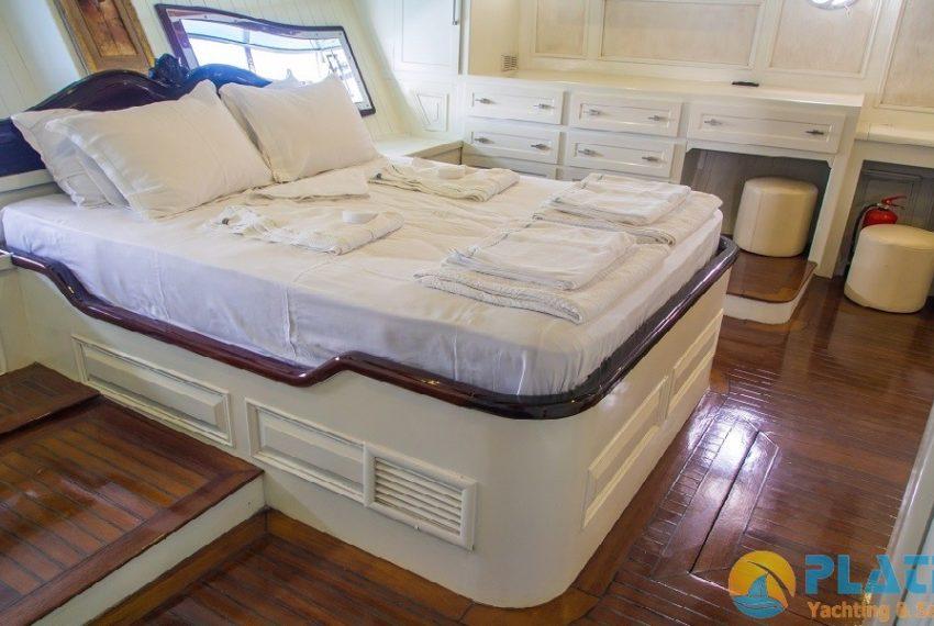 Grande Mare Gulet Yacht 23