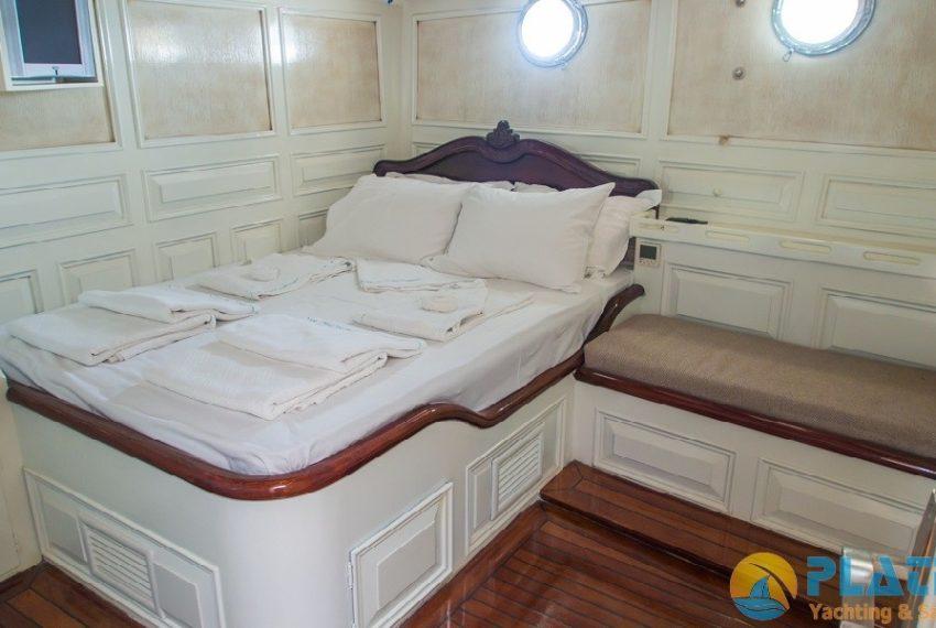 Grande Mare Gulet Yacht 24