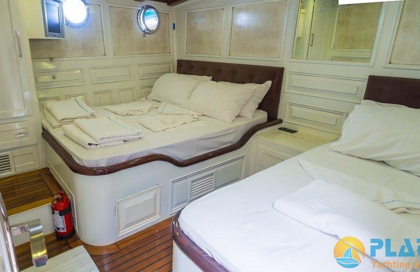 Grande Mare Gulet Yacht 25