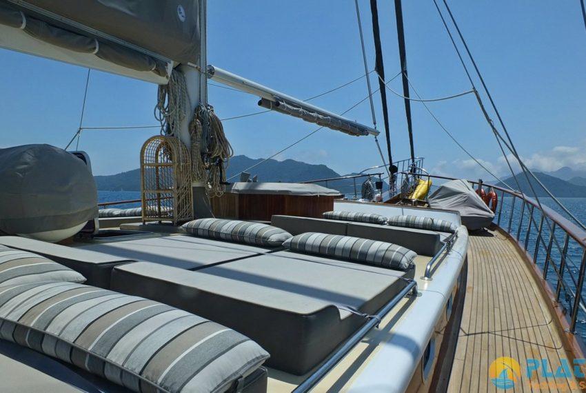 Kaptan Mehmet Bugra Gulet Yacht 02