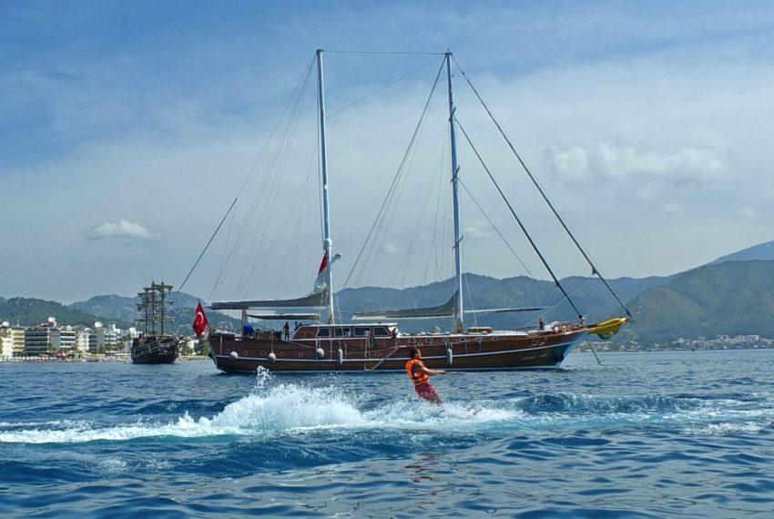 Kaptan Mehmet Bugra Gulet Yacht 03