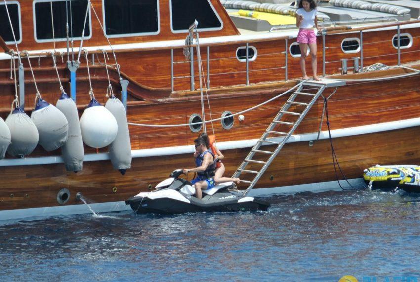 Kaptan Mehmet Bugra Gulet Yacht 17