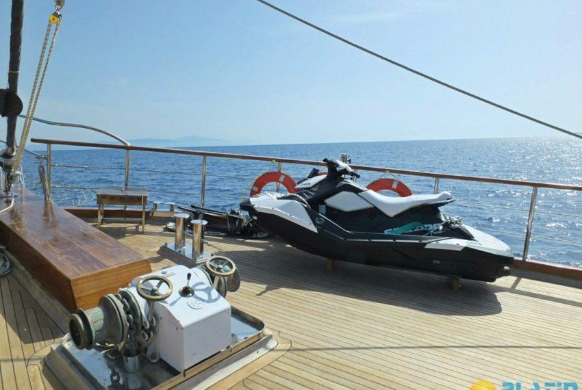 Kaptan Mehmet Bugra Gulet Yacht 20