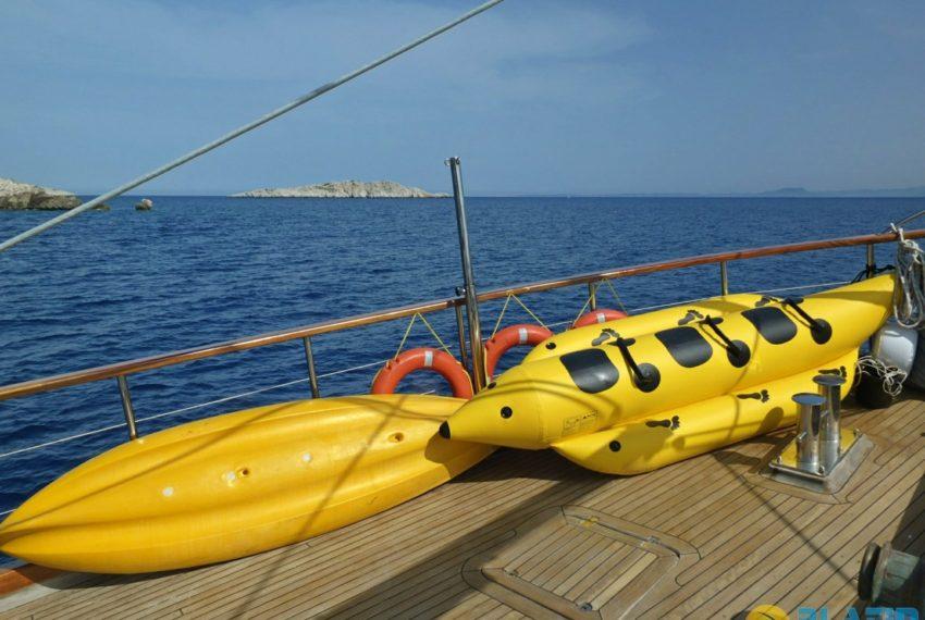 Kaptan Mehmet Bugra Gulet Yacht 21