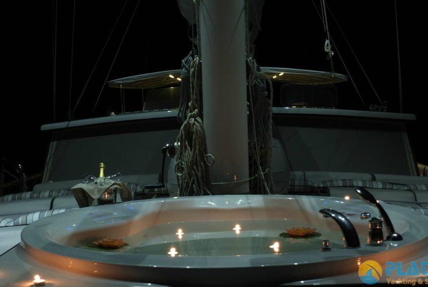 Kaptan Mehmet Bugra Gulet Yacht 26