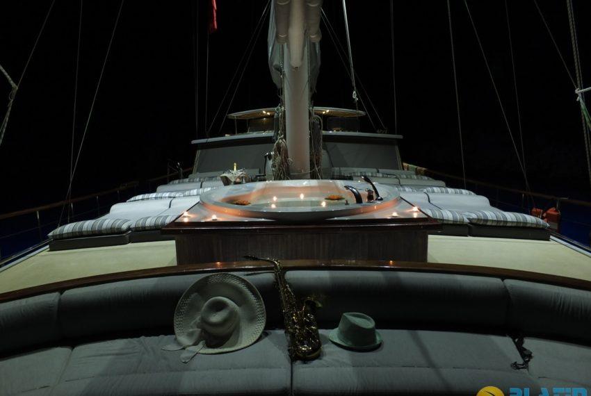 Kaptan Mehmet Bugra Gulet Yacht 27