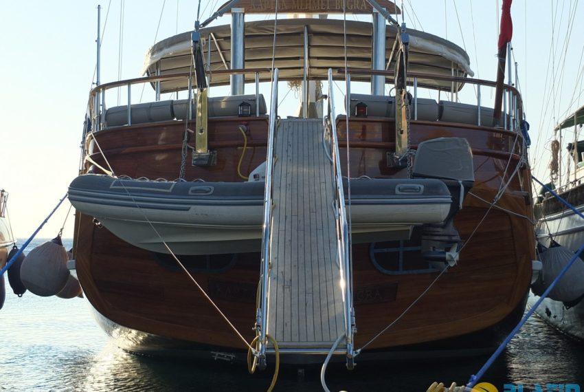 Kaptan Mehmet Bugra Gulet Yacht 41