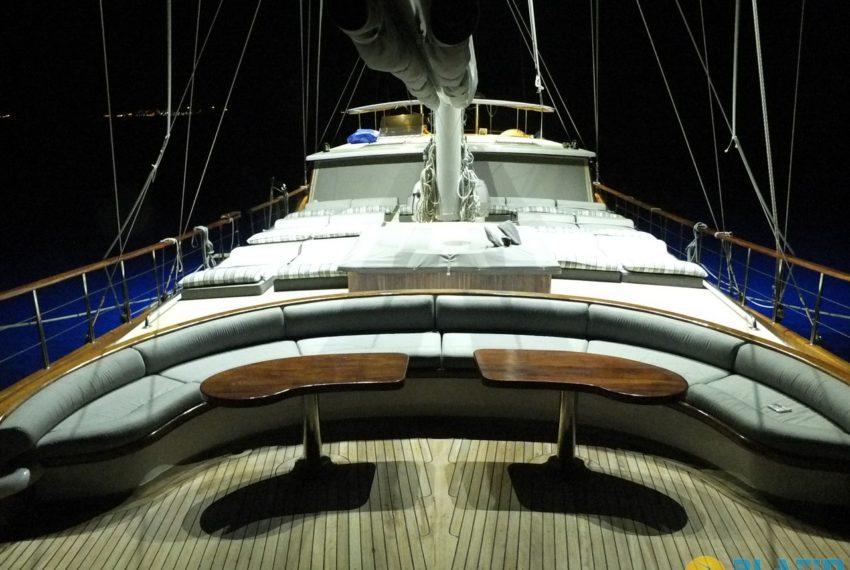 Kaptan Mehmet Bugra Gulet Yacht 43