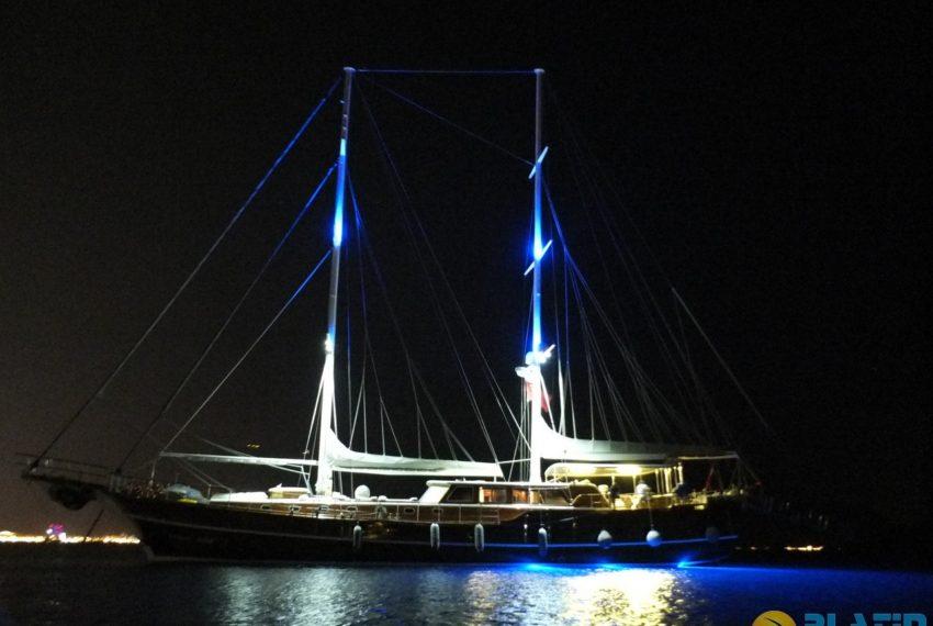 Kaptan Mehmet Bugra Gulet Yacht 45