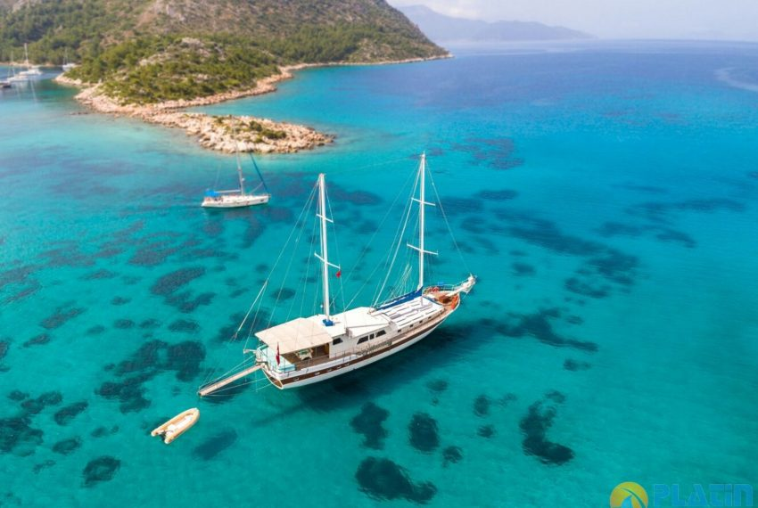 Oguz 5 Gulet Yacht