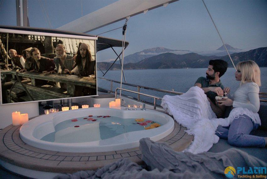 Perdue Gulet Yacht 02