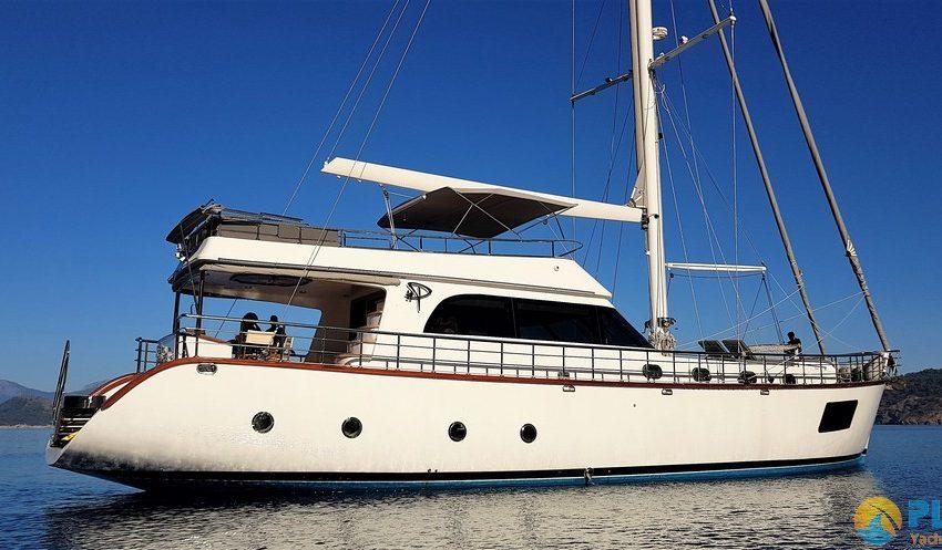 Perdue Gulet Yacht 04