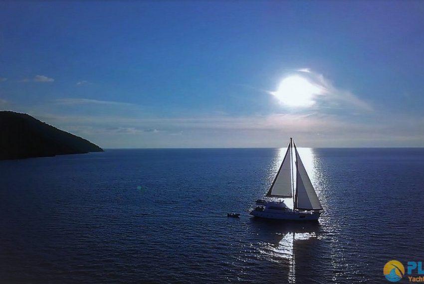Perdue Gulet Yacht 05