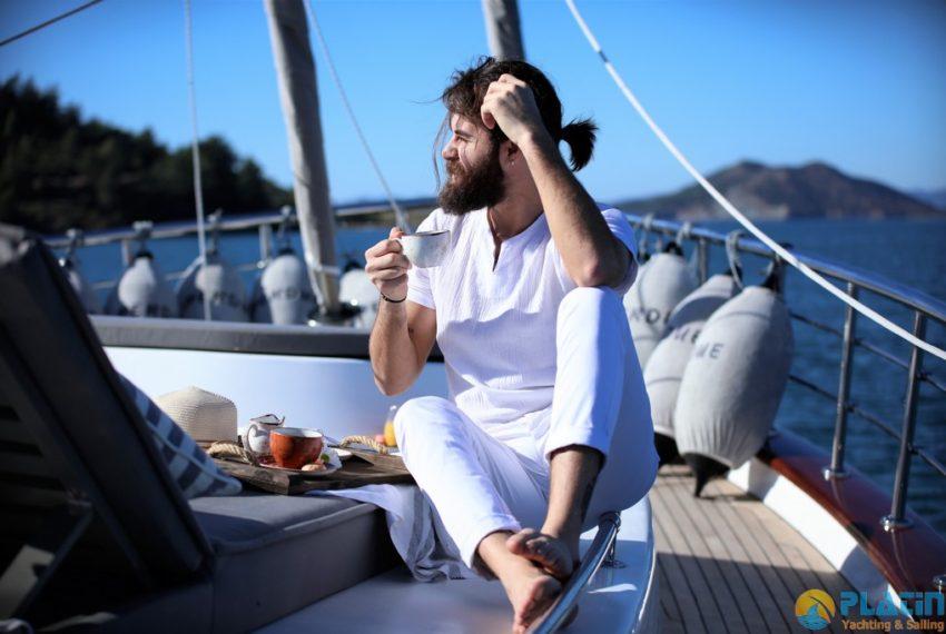Perdue Gulet Yacht 07