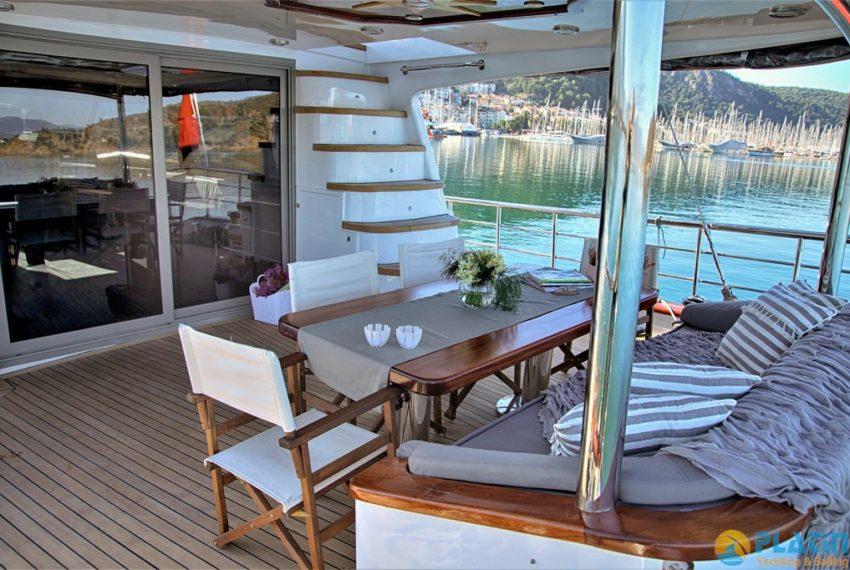 Perdue Gulet Yacht 08